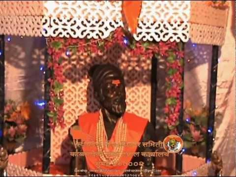 छत्रपती शिवाजी महाराज जयंती काळबादेवी मुख्य ट/का कार्यक्रम .०३०३२०१०
