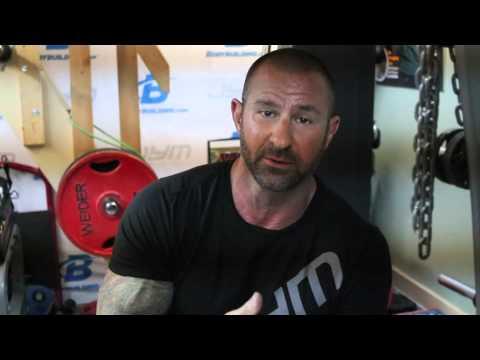 Post Jym- Why Take a Post Workout Part 2