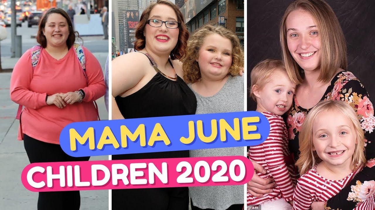 honey boo boo weight loss pics 2020