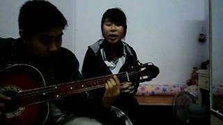 Giai dieu tinh yeu guitar