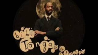Be Africa by Bibi Tanga & The Selenites