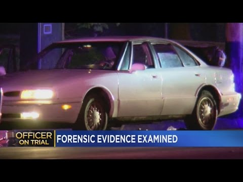 Yanez Trial Day 3: Forensic Evidence In Philando Castile's Death