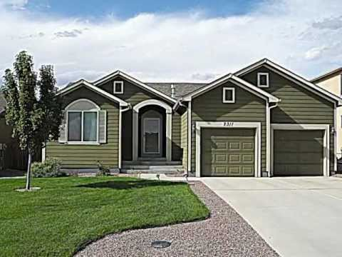 Rent to own homes pueblo colorado no bank qualifying for Pueblo home builders