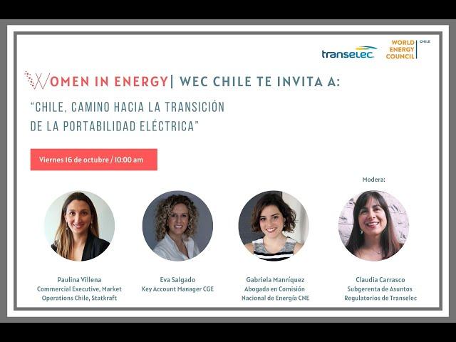 Chile camino a la transición de la portabilidad eléctrica