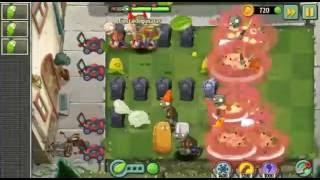Plantas vs Zombies 2 #2