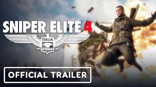 Sniper Elite 4 - Official New Gen Upgrade Trailer