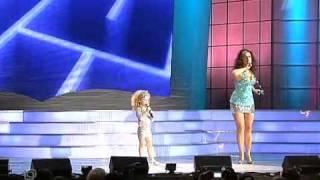 Наташа Королёва и Ника - На синем море(, 2010-03-05T13:26:15.000Z)