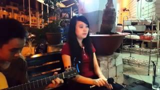 HÀ NỘI MÙA KÝ ỨC Acoustic (Cover by Kim Thoa)