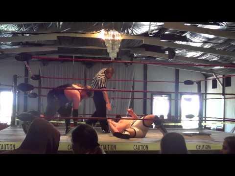 Skeeter Jackson Vs Logan Pagel Last Man Standing XCW