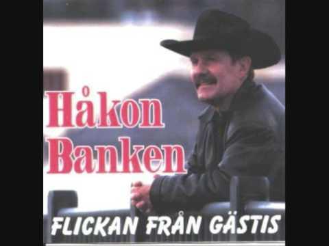 Håkon Banken - Takk for hjelpen