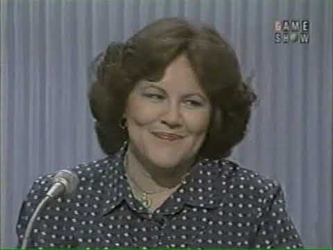 Match Game Syndication 1981 #2