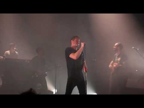 David Duchovny - Hell Or Highwater (Live @ La Cigale)