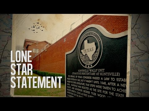 Kenneth Foster - Lone Star Statement