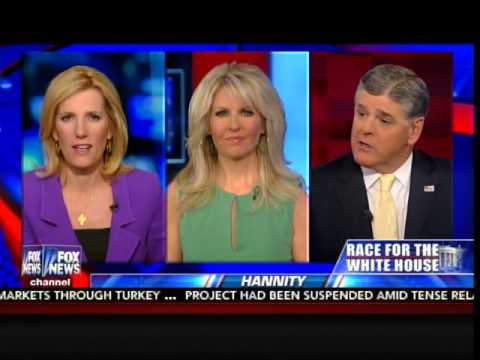 Sean Hannity: I'm Predicting Paul Ryan Will Not Be Speaker Very Long