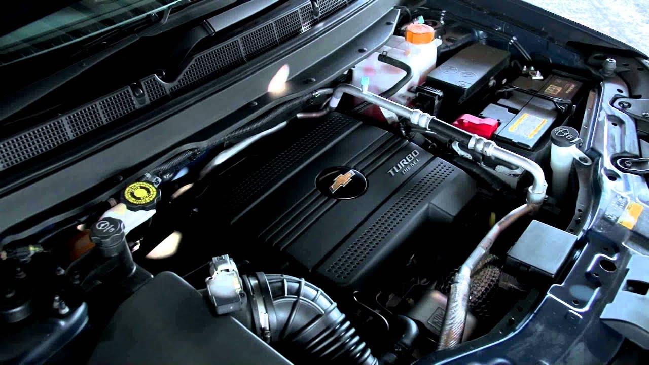 Rpm Tv - Episode 196 - Chevrolet Captiva 2 2 Ltz Diesel At
