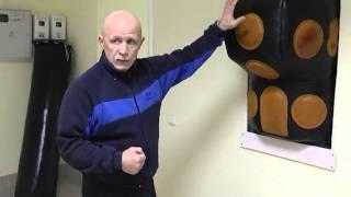 Валерий Крючков ТВ передача Защити себя сам выпуск 194