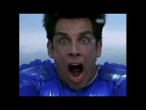 Zoolander - Relaxation Session (Brainwash Song) (HD)