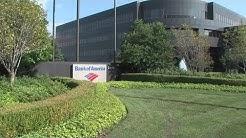 5pm: Bank of America facilities closing