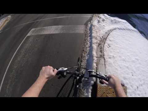 2017.02.18 - Bike Ride