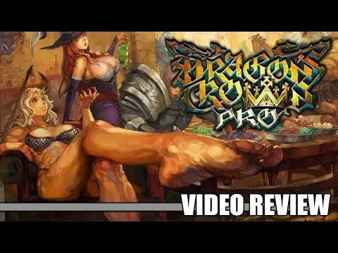 Review: Dragon's Crown Pro (PlayStation 4) - Defunct Games
