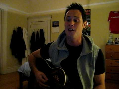 Godspeed (Anberlin - cover)