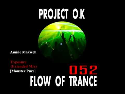 Flow Of Trance Episode 52 [04.07.2016]