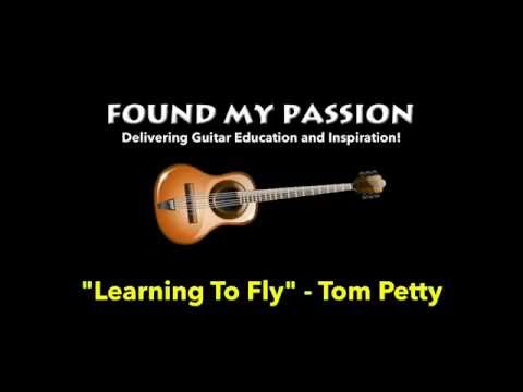 Found My Passion - Guitar: FMP Quick Notes: \