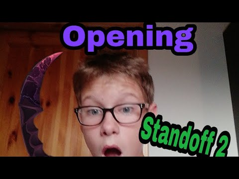10x FURIOUS CASE OPENING STANDOFF 2