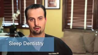 Sedation Dentistry Thumbnail