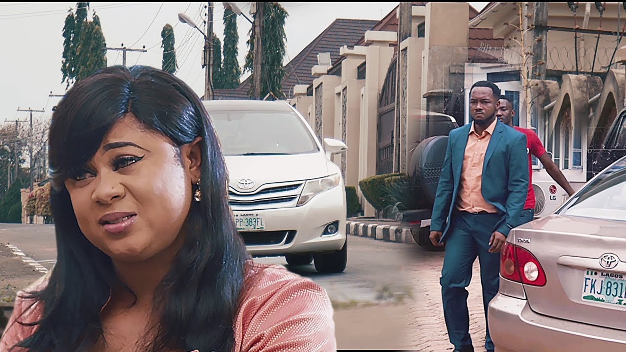 Download She Doesn't Know I Was The Owner Of The Company Pretending To Be A Driver - nigerian movies
