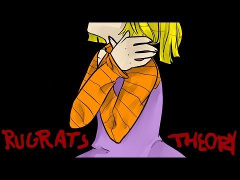 Rugrats Theory [English Dub]