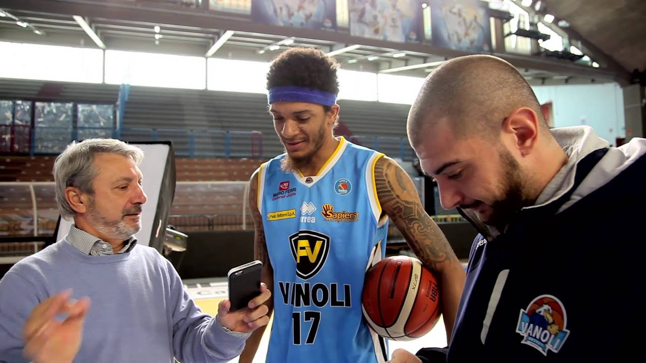 Vanoli Basket Calendario.Vanoli Basket Backstage Calendario 2016