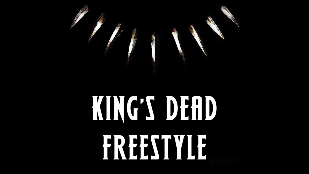 Download Don Q – King's Dead Freestyle