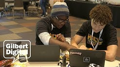 Gilbert, Arizona's SPARK Game Jam Teaches Kids to Code