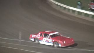 Farley Speedway 39th Yankee Classic IMCA Hobby Stock Feature