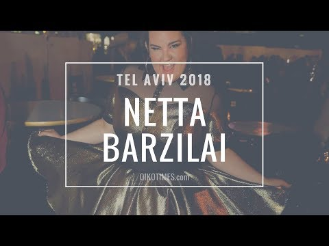 oikotimes.com: Interview with Netta Barzilai | Israel Calling 2018