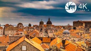 Dubrovnik in 4K