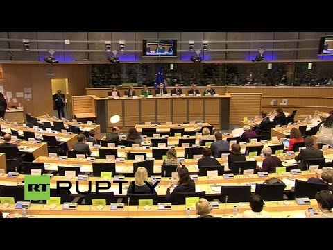 LIVE: European Parliament to discuss Danish draft law on refugees' valuables