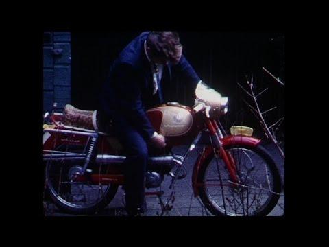 Familiefilm van Sjoerd Ringma, 1962-1963