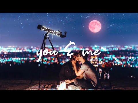 James TW - You & Me [Lyrics]