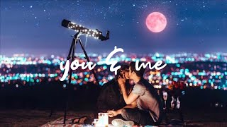 James TW - You & Me [Lyrics]