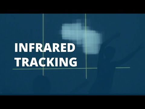 Isadora Infrared Tracking Tutorial
