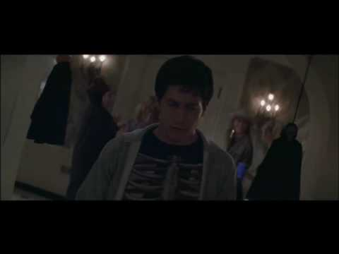Donnie Darko- Climbing Up The Walls