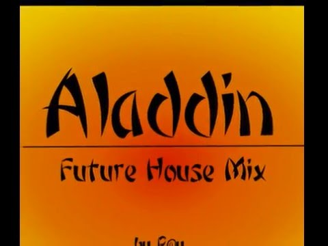 P@y - Aladdin 2016 (Future House Mix)