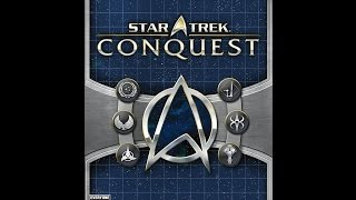 "Let's Play: ""Star Trek: Conquest"" (PS2) Part 5: ""Deep Space Nine"""