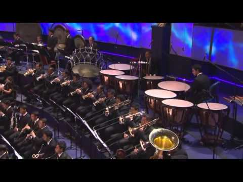 001.3 - Mahler Symphony 2 Brass Excerpt