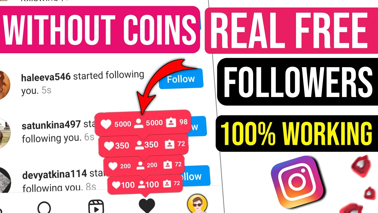how to increase Instagram Followers | How to get Instagram Followers 2021 | Instagram Followers 2021