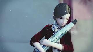 ▶️CG-3D ANIMIERTER Kurzfilm FILM_The song der Regen _ Von Hezmon Animation Studio