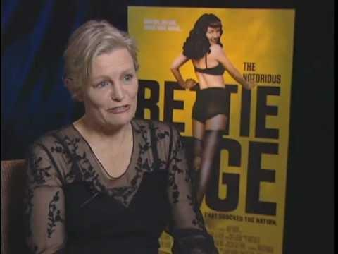 Director Mary Harron
