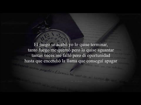 ESSEKA - PRESOS DEL TIEMPO (video Lyrics)